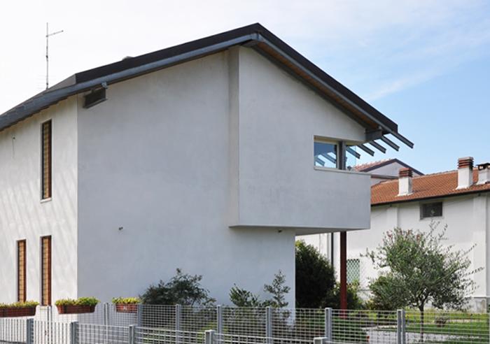 Casa Bottacini | 2004