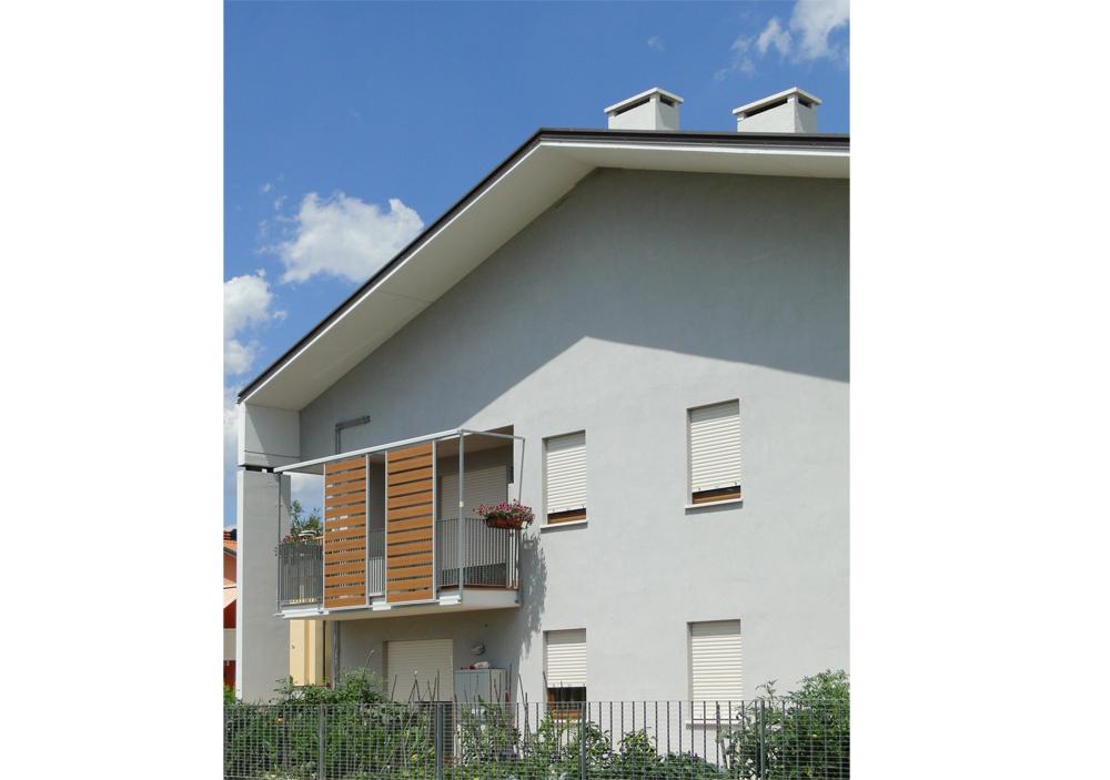 Casa Zenari | 2007