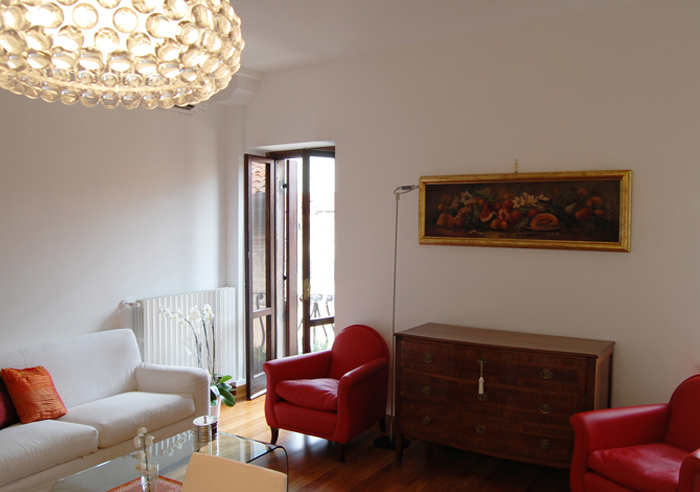 Appartamento Piazza Duomo | 2008
