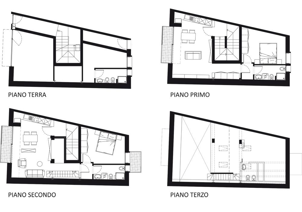 Casa Ottoboni | 2009