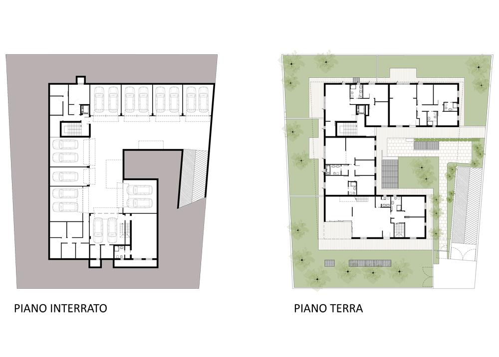 Residence La Chiocciola | 2010