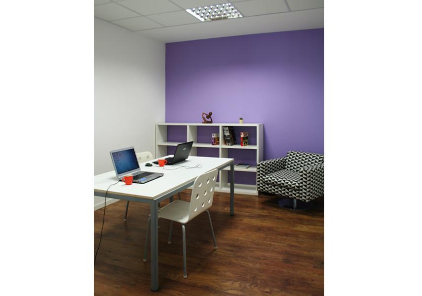 LASAstudio Office | 2011