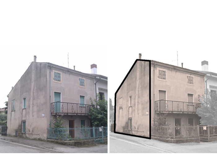 Casa Bozzini | 2010