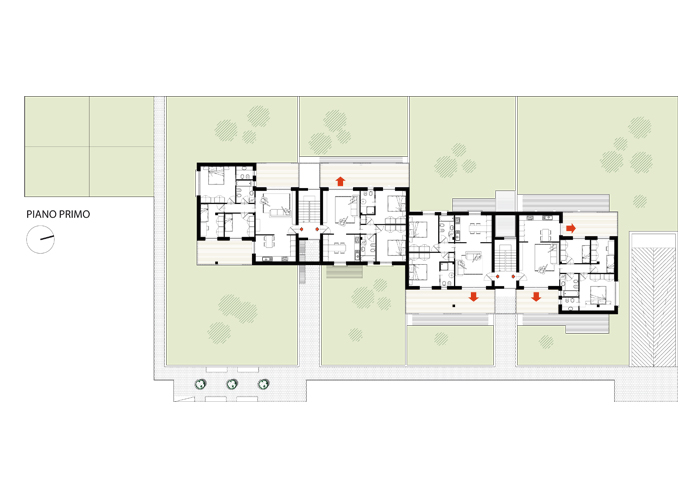 Residence Vigasio 3 | 2011