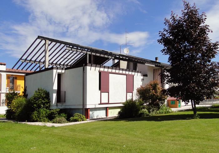 Casa Bottacini   2004