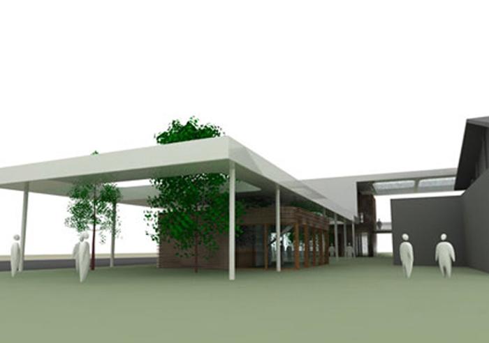 Centro Polisportivo