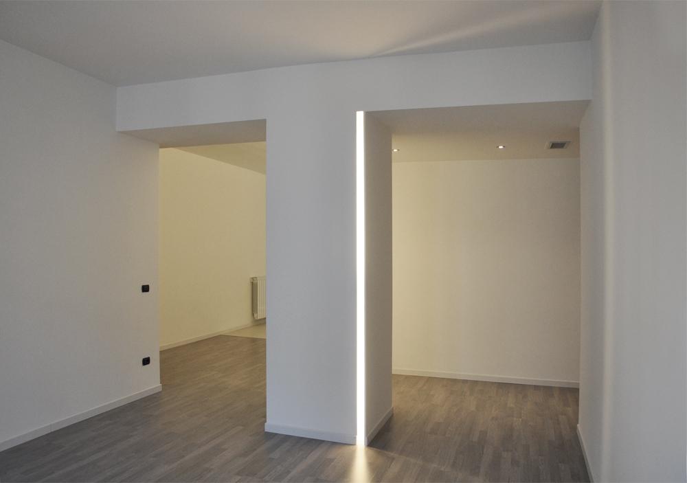 Appartamento Milano Fiera | 2012