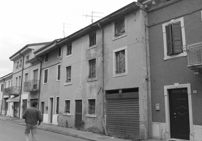 """Discontinuità """"Di Cortina""""   2012"""