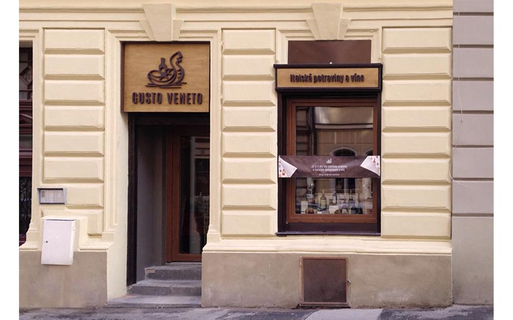 Atelier del gusto Veneto in Prague | 2015
